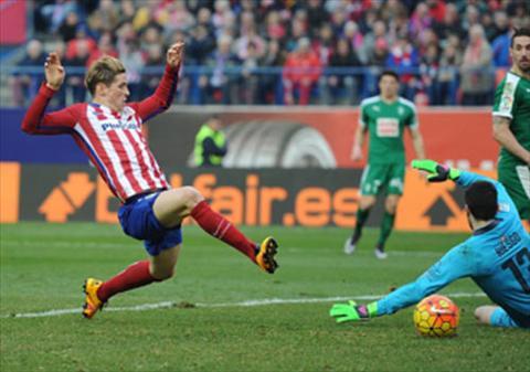Video clip ban thang Atletico Madrid 3-1 Eibar (Vong 23 La Liga 20152016) hinh anh