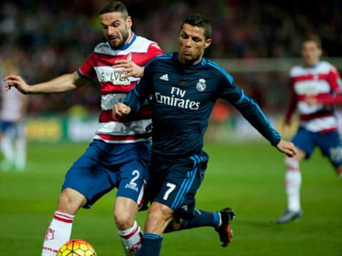 Ronaldo da co mot ngay thi dau rat dang that vong