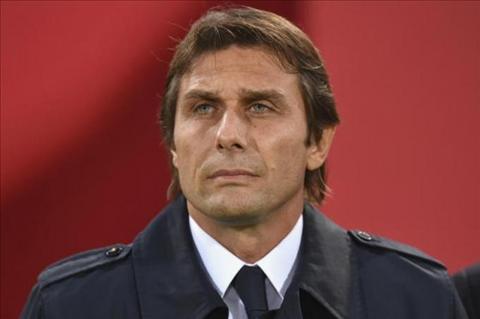 Conte HLV Chelsea