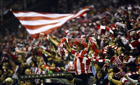 Cau chuyen co tich ve bong da cua Athletic Bilbao o La Liga hinh anh 2
