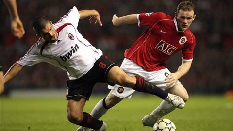 Huyen thoai AC Milan tu ung cu vao ghe nong Man United hinh anh