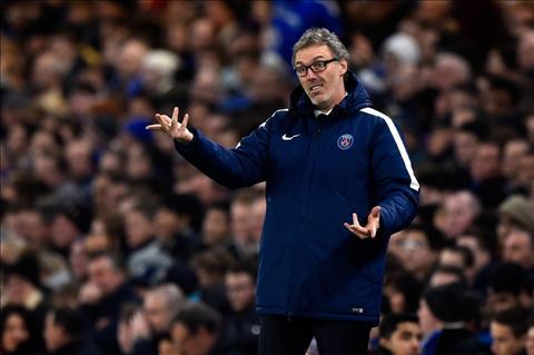PSG vs Man City Blanc va Pellegrini khau chien hinh anh