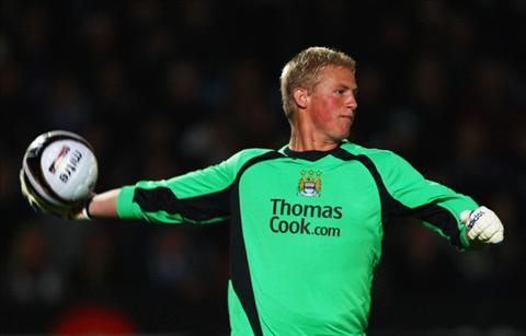 Cau chuyen ve Kasper Schmeichel cua Leicester City hinh anh 2