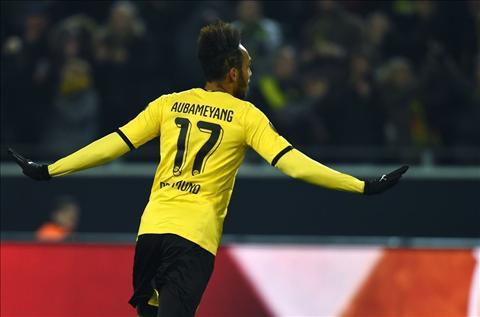 Tottenham 1-2 (1-5) Dortmund Lam thit Ga trong, Vang Den hien ngang vao tu ket hinh anh 4