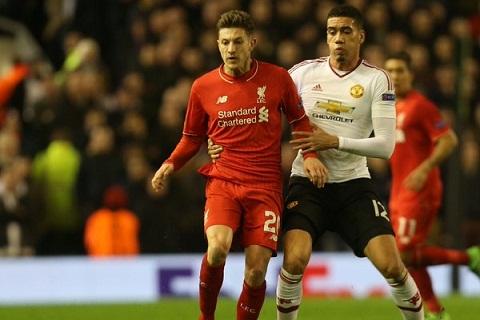 Adam Lallana dang tro thanh nhan to quan trong cua Liverpool