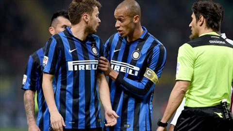 Video clip ban thang Inter Milan 2-1 Bologna (Vong 29 Serie A 20152016) hinh anh