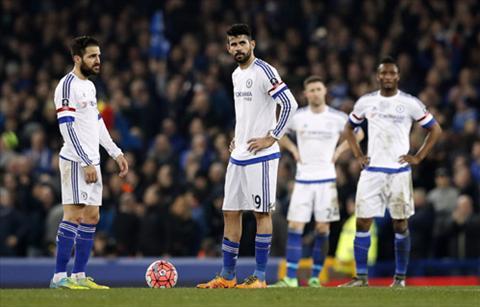 Lukaku an mung ban thang vao luoi doi bong cu Chelsea nhan ket qua xung dang trong mua giai cac cau thu deu xuong phong do. Anh: Reuters.