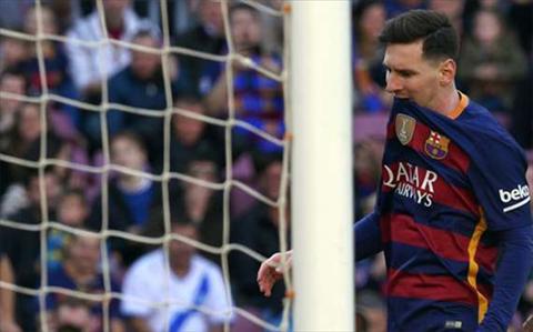Messi khong con su nguy hiem tren cham 11m.