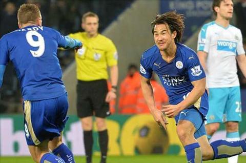 Leicester Okazaki