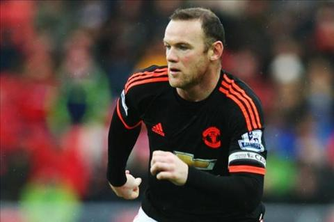 Rooney co the khong duoc tham du VCK Euro 2016 hinh anh