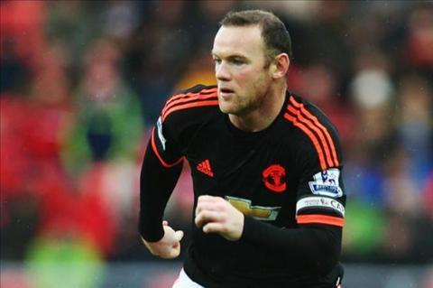 Rooney M.U