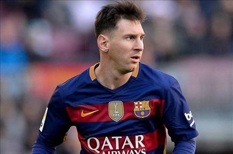 Messi lap ky luc