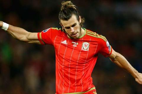 Bale Wales
