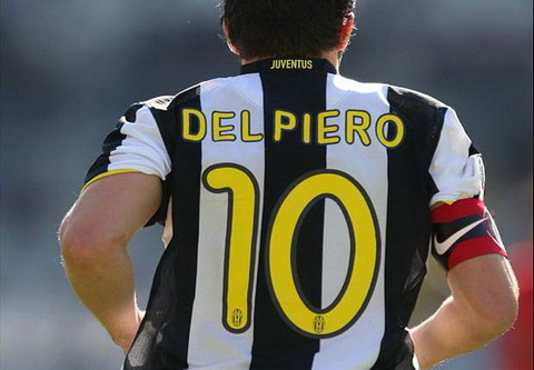 Del Piero - Quy ong khong bao gio roi bo Lao ba hinh anh 2