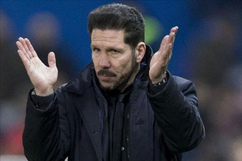 Simeone suong ron sau khi Atletico nhoc nhan ha PSV hinh anh