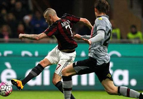 Video clip ban thang AC Milan 5-0 Alessandria (Cup Quoc gia Italy 20152016) hinh anh