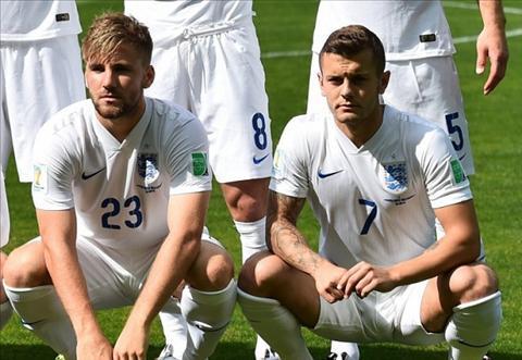Bo doi benh nhan nguoi Anh duoc dac cach tham du Euro 2016 hinh anh