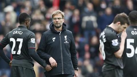 Liverpool dut mach thang hoa sau tran thua kho tin tren san cua Southampton hinh anh
