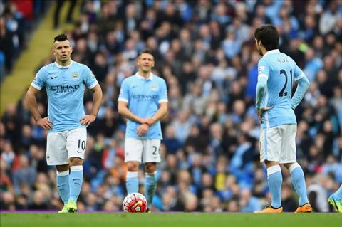Man City 0-1 MU Thu mon Joe Hart so vang khoi Top 4 hinh anh