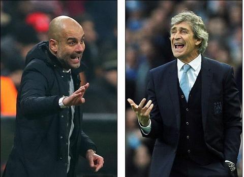 Bang chung cho thay Man City da sai khi som bo nhiem Guardiola hinh anh