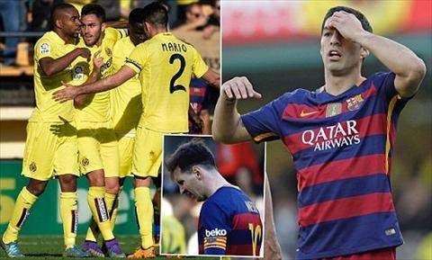 Messi da bong gay tay mot CDV nu tren khan dai hinh anh 2