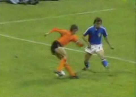 Nhung ky luc, thanh tich cua Huyen thoai thanh Johan Cruyff  hinh anh
