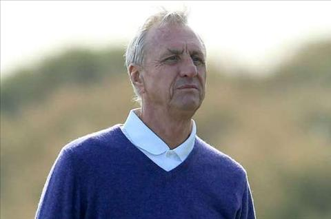 Cruyff qua doi