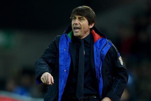 HLV Antonio Conte se chinh thuc thay the Guus Hiddink ngay hom nay hinh anh