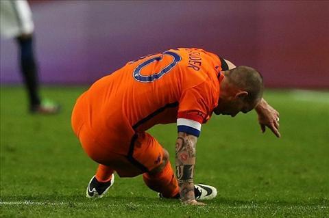 Sneijder Ha Lan