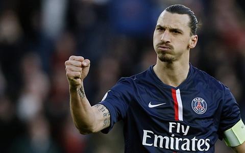 tien dao Zlatan Ibrahimovic hinh anh 3