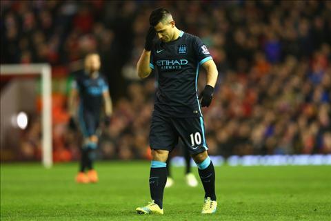 HLV Pellegrini noi cung truoc tran Man City vs Aston Villa  hinh anh