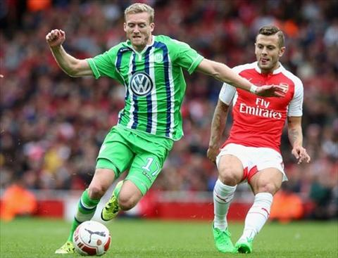 Jack Wilshere hinh anh 2