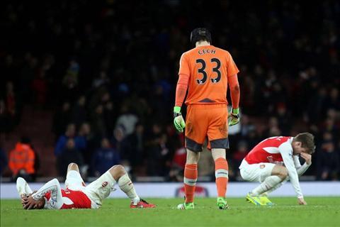 Arsenal that bai