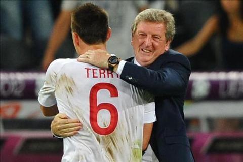 Terry Hodgson