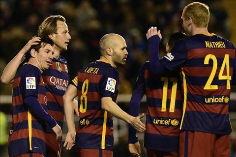 Eibar vs Barcelona (22h, 63) Khong MSN, khong van de hinh anh 2