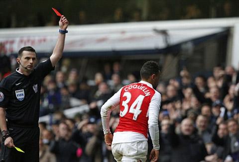 HLV Wenger va Arsenal thieu ban linh trong nhung tran dau lon hinh anh 2