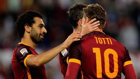 Roma 4-1 Fiorentina Salah vui dap doi bong cu hinh anh