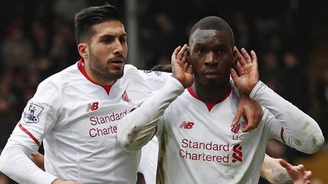 Crystal Palace 1-2 Liverpool Dieu Rock cua Klopp da noi hinh anh 2