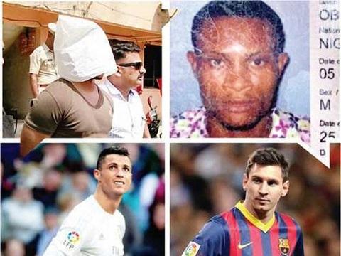 Bat luc vi tranh cai, fan Ronado dam chet fan Messi hinh anh