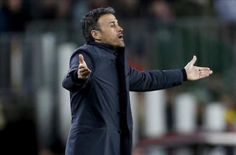 Du am Villarreal 2-2 Barcelona Loi o Luis Enrique hinh anh 2