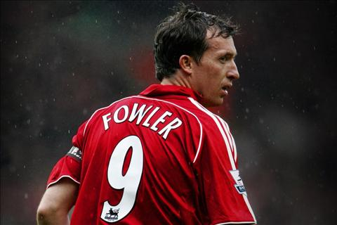 Fowler Liverpool