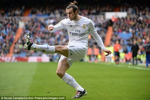 Gareth Bale di tat rach trong tran gap Celta Vigo hinh anh 2