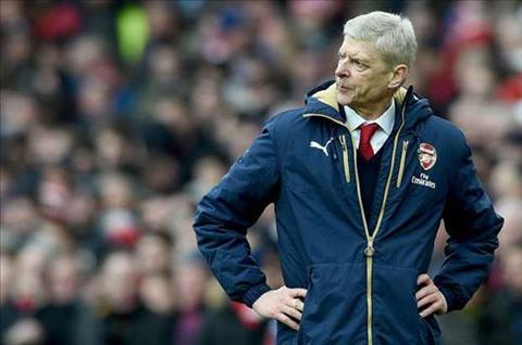 Hull City vs Arsenal HLV Arsene Wenger quyet tam den dau hinh anh