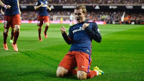 Video clip ban thang Valencia 1-3 Atletico Madrid (Vong 28 La Liga 20152016) hinh anh