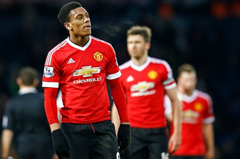 West Brom 1-0 MU Carrick tin Quy do can dich trong Top 4 hinh anh