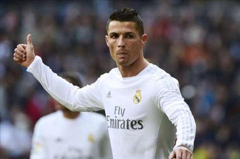 Ronaldo Real khong ngan doi nao o Tu ket hinh anh