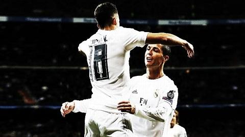 Lucas Vazquez Cascadeur hoan hao cho Real Madrid hinh anh