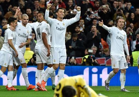 Ngoi sao Ronaldo chinh thuc can moc 40 ban o mua giai 20152016 hinh anh
