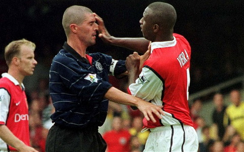 Arsenal - Man Utd va moi thu chua bao gio viet tiep hinh anh 2