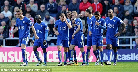 Thien duong vay goi Leicester